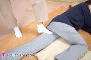 下肢内側筋