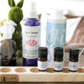 アロマシミ対策化粧水
