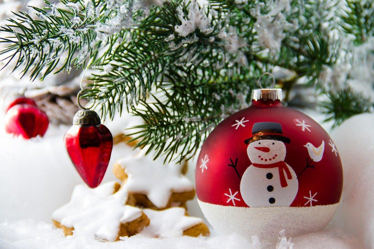 クリスマススケジュール